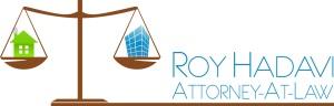 Roy Hadavi Attorney-At-Law